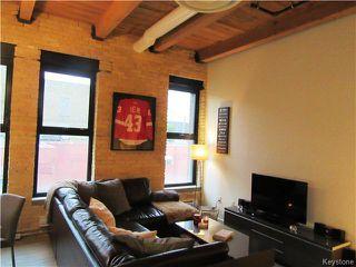 Photo 3: 110 James Avenue in Winnipeg: Central Winnipeg Condominium for sale : MLS®# 1615861