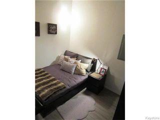 Photo 7: 110 James Avenue in Winnipeg: Central Winnipeg Condominium for sale : MLS®# 1615861