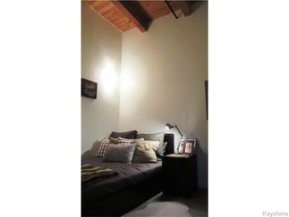 Photo 6: 110 James Avenue in Winnipeg: Central Winnipeg Condominium for sale : MLS®# 1615861