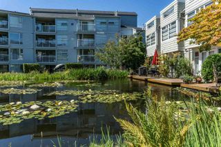 "Photo 5: 106 2080 E KENT AVENUE SOUTH Avenue in Vancouver: Fraserview VE Condo for sale in ""TUGBOAT LANDING"" (Vancouver East)  : MLS®# R2095096"