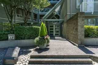 "Photo 1: 106 2080 E KENT AVENUE SOUTH Avenue in Vancouver: Fraserview VE Condo for sale in ""TUGBOAT LANDING"" (Vancouver East)  : MLS®# R2095096"