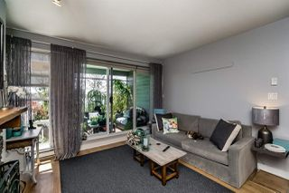"Photo 11: 106 2080 E KENT AVENUE SOUTH Avenue in Vancouver: Fraserview VE Condo for sale in ""TUGBOAT LANDING"" (Vancouver East)  : MLS®# R2095096"