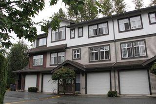 "Photo 1: 198 16177 83 Avenue in Surrey: Fleetwood Tynehead Townhouse for sale in ""Veranda"" : MLS®# R2097390"