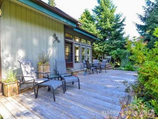 Photo 30: 211 FINCH ROAD in CAMPBELL RIVER: CR Campbell River South House for sale (Campbell River)  : MLS®# 742508