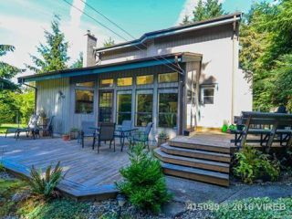 Photo 28: 211 FINCH ROAD in CAMPBELL RIVER: CR Campbell River South House for sale (Campbell River)  : MLS®# 742508