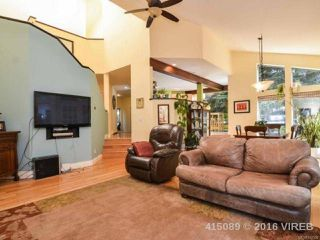 Photo 9: 211 FINCH ROAD in CAMPBELL RIVER: CR Campbell River South House for sale (Campbell River)  : MLS®# 742508