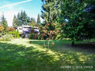 Photo 34: 211 FINCH ROAD in CAMPBELL RIVER: CR Campbell River South House for sale (Campbell River)  : MLS®# 742508