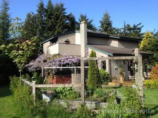 Photo 38: 211 FINCH ROAD in CAMPBELL RIVER: CR Campbell River South House for sale (Campbell River)  : MLS®# 742508