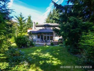 Photo 35: 211 FINCH ROAD in CAMPBELL RIVER: CR Campbell River South House for sale (Campbell River)  : MLS®# 742508