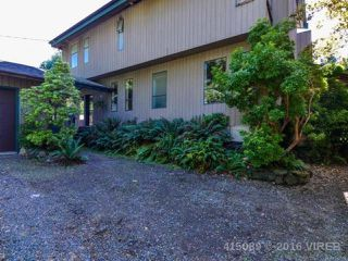 Photo 5: 211 FINCH ROAD in CAMPBELL RIVER: CR Campbell River South House for sale (Campbell River)  : MLS®# 742508