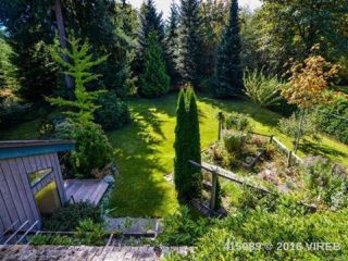 Photo 4: 211 FINCH ROAD in CAMPBELL RIVER: CR Campbell River South House for sale (Campbell River)  : MLS®# 742508