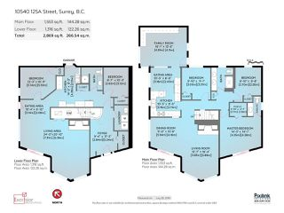 Photo 20: 10540 125A Street in Surrey: Cedar Hills House for sale (North Surrey)  : MLS®# R2115278