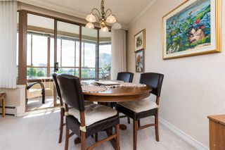 "Photo 5: 612 15111 RUSSELL Avenue: White Rock Condo for sale in ""Pacific Terrace"" (South Surrey White Rock)  : MLS®# R2118120"