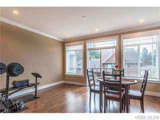 Photo 10: 2437 Prospector Way in VICTORIA: La Florence Lake Single Family Detached for sale (Langford)  : MLS®# 745602