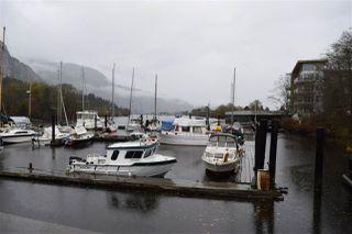 "Photo 11: 110 1466 PEMBERTON Avenue in Squamish: Downtown SQ Condo for sale in ""MARINA ESTATES - STARBOARD"" : MLS®# R2121674"