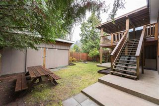 Photo 15: 1328 ZENITH Road in Squamish: Brackendale House 1/2 Duplex for sale : MLS®# R2121750