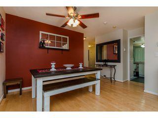 "Photo 4: 218 2678 DIXON Street in Port Coquitlam: Central Pt Coquitlam Condo for sale in ""SPRINGDALE"" : MLS®# R2123257"