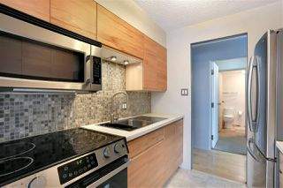 "Photo 12: 404 31 ELLIOT Street in New Westminster: Downtown NW Condo for sale in ""ROYAL ALBERT TOWERS"" : MLS®# R2128522"