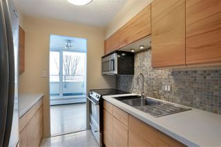 "Photo 13: 404 31 ELLIOT Street in New Westminster: Downtown NW Condo for sale in ""ROYAL ALBERT TOWERS"" : MLS®# R2128522"