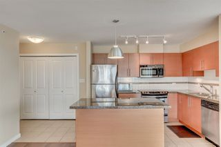 "Photo 3: 1505 5611 GORING Street in Burnaby: Central BN Condo for sale in ""LEGACY SOUTH TOWER"" (Burnaby North)  : MLS®# R2142082"