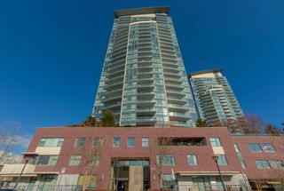 "Photo 1: 1505 5611 GORING Street in Burnaby: Central BN Condo for sale in ""LEGACY SOUTH TOWER"" (Burnaby North)  : MLS®# R2142082"