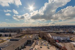 "Photo 17: 1505 5611 GORING Street in Burnaby: Central BN Condo for sale in ""LEGACY SOUTH TOWER"" (Burnaby North)  : MLS®# R2142082"