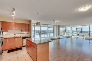 "Photo 4: 1505 5611 GORING Street in Burnaby: Central BN Condo for sale in ""LEGACY SOUTH TOWER"" (Burnaby North)  : MLS®# R2142082"