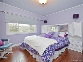 Photo 7: 1209 Alan Rd in VICTORIA: SW Layritz House for sale (Saanich West)  : MLS®# 751985