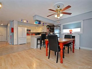 Photo 1: 1209 Alan Rd in VICTORIA: SW Layritz Single Family Detached for sale (Saanich West)  : MLS®# 751985