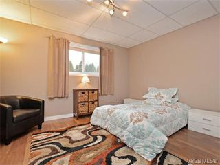 Photo 10: 1209 Alan Rd in VICTORIA: SW Layritz Single Family Detached for sale (Saanich West)  : MLS®# 751985
