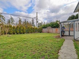 Photo 19: 1209 Alan Rd in VICTORIA: SW Layritz House for sale (Saanich West)  : MLS®# 751985