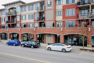 Main Photo: 109 11882 226 Street in Maple Ridge: East Central Condo for sale : MLS®# R2147978