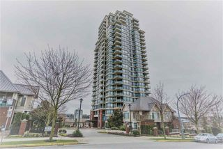 Photo 1: 303 4132 HALIFAX Street in Burnaby: Brentwood Park Condo for sale (Burnaby North)  : MLS®# R2148702