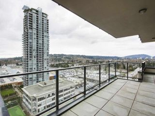 "Photo 10: 1901 2959 GLEN Drive in Coquitlam: North Coquitlam Condo for sale in ""THE PARC"" : MLS®# R2149009"