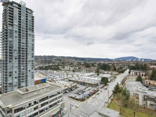 "Photo 11: 1901 2959 GLEN Drive in Coquitlam: North Coquitlam Condo for sale in ""THE PARC"" : MLS®# R2149009"
