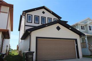 Main Photo: 77 Dunlop Wynd: Leduc House for sale : MLS®# E4057608