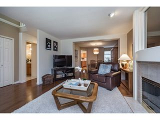 "Photo 4: 110 15988 83 Avenue in Surrey: Fleetwood Tynehead Townhouse for sale in ""Glenridge Estates"" : MLS®# R2157228"