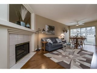 "Photo 5: 110 15988 83 Avenue in Surrey: Fleetwood Tynehead Townhouse for sale in ""Glenridge Estates"" : MLS®# R2157228"