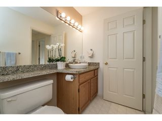 "Photo 18: 110 15988 83 Avenue in Surrey: Fleetwood Tynehead Townhouse for sale in ""Glenridge Estates"" : MLS®# R2157228"