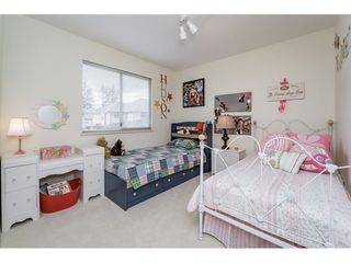 "Photo 17: 110 15988 83 Avenue in Surrey: Fleetwood Tynehead Townhouse for sale in ""Glenridge Estates"" : MLS®# R2157228"