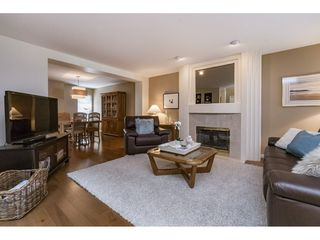 "Photo 2: 110 15988 83 Avenue in Surrey: Fleetwood Tynehead Townhouse for sale in ""Glenridge Estates"" : MLS®# R2157228"