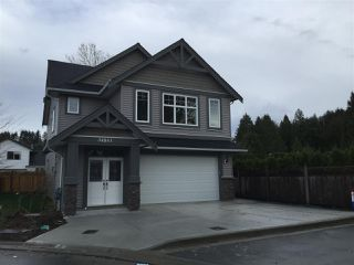 Photo 1: 34861 MCMILLAN Place in Abbotsford: Abbotsford East House for sale : MLS®# R2154911