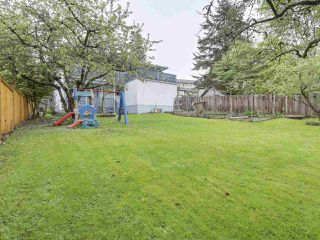 Photo 18: 1906 W KING EDWARD Avenue in Vancouver: Quilchena House for sale (Vancouver West)  : MLS®# R2162632