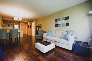 "Photo 3: 302 400 KLAHANIE Drive in Port Moody: Port Moody Centre Condo for sale in ""TIDES"" : MLS®# R2170542"