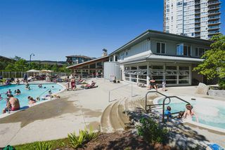 "Photo 20: 302 400 KLAHANIE Drive in Port Moody: Port Moody Centre Condo for sale in ""TIDES"" : MLS®# R2170542"