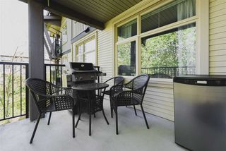 "Photo 13: 302 400 KLAHANIE Drive in Port Moody: Port Moody Centre Condo for sale in ""TIDES"" : MLS®# R2170542"