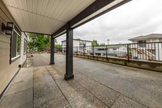 Photo 13: 106 2344 ATKINS Avenue in Port Coquitlam: Central Pt Coquitlam Condo for sale : MLS®# R2173509