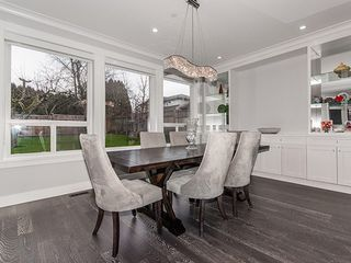 Photo 3: 1171 STAYTE Road in South Surrey White Rock: Home for sale : MLS®# F1404021