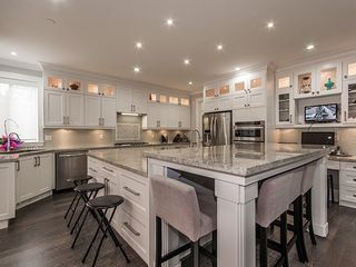 Photo 4: 1171 STAYTE Road in South Surrey White Rock: Home for sale : MLS®# F1404021