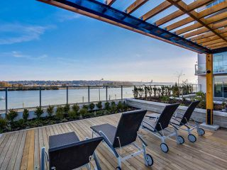 Photo 18: 1112 668 COLUMBIA STREET in New Westminster: Quay Condo for sale : MLS®# R2176740
